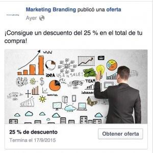 facebook ads, poner anuncio en facebook, marketing branding