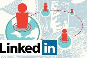 linkedin publicidad, linkedin empresas, que es linkedin