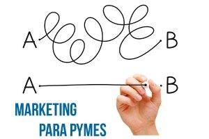 marketing para pymes, marketing pymes, pymes