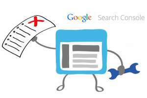 google search console, webmaster tools, marketing branding