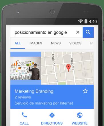 Google Mi Negocio Como Hacerlo Bien Marketing Branding