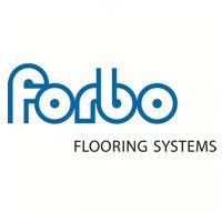 forbo pavimentos logo, forbo flooring