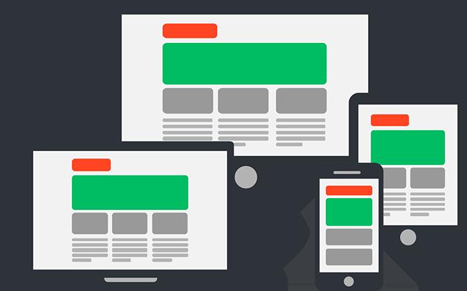 creacion de paginas web, diseño web
