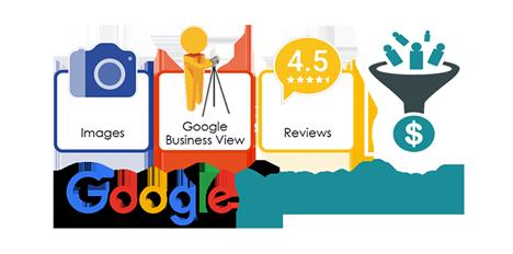 google street view chile, google street view empresas