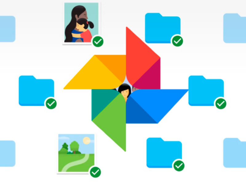 google fotos, google photos