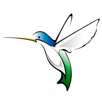 google colibri, google hummingbird