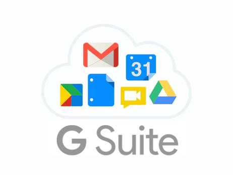 g suite, google suite