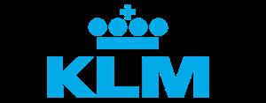 klm logo, klm dialogflow