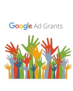 google ad grants, google ad grants chile