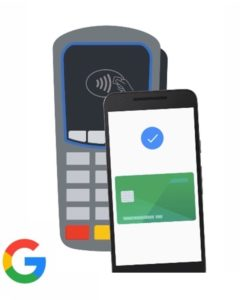 google pay chile, google pay, marketing branding