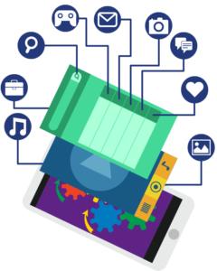 desarrollo de aplicaciones moviles, desarrollo de apps