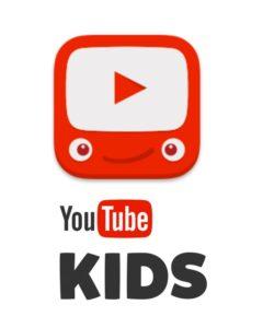 youtube kids, youtube kids publicidad
