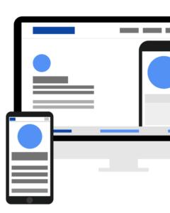 paginas web autoadministrables, diseño de paginas web