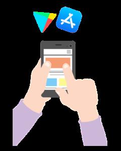 seo apps, aso apps