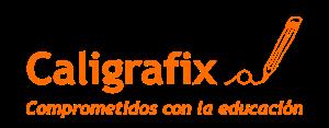caligrafix, caligrafix logo